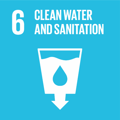 Goal 6: Ensure access to water and sanitation for all Image