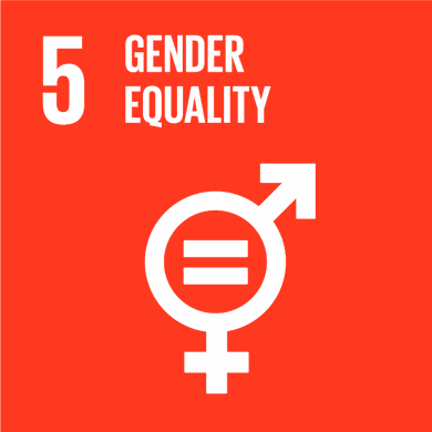Goal 5: Achieve gender equality and empower all women and girls Image